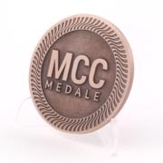 Starožitné zlato MCC metalcasts