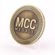 Starožitný bronz MCC metal casts