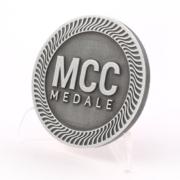 Starožitné stříbro MCC metalcasts