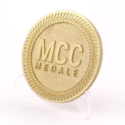 24 karátové zlato MCC metalcasts