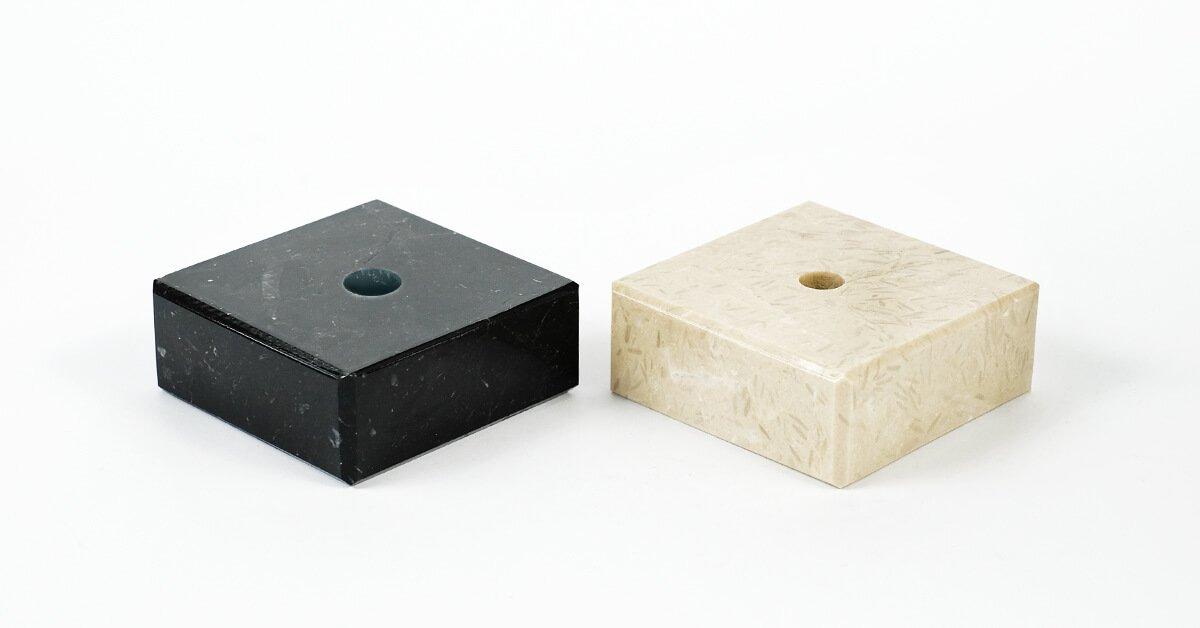 Steine für Statuetten auf Bestellung angeboten von MCC Metal Casts
