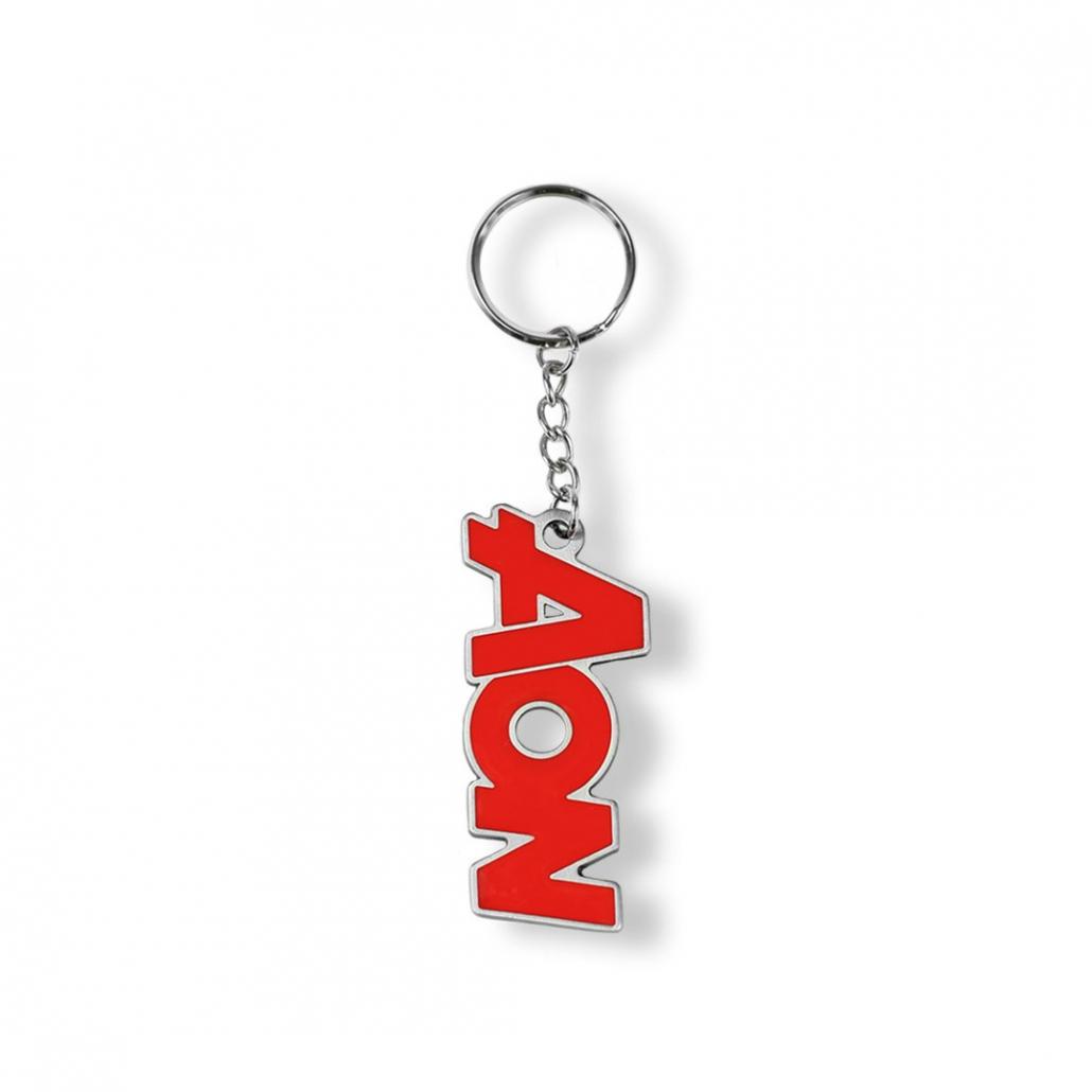 Firmen-Schlüsselanhänger